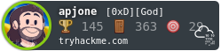 TryHackMe